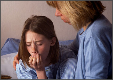 Dr  Debyendu Chakrabarty :: Child Persistent Cough Treatment